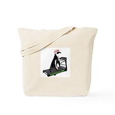Waddlemaster 3000 Tote Bag