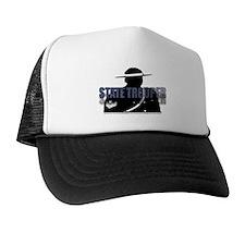 TROOPER Trucker Hat