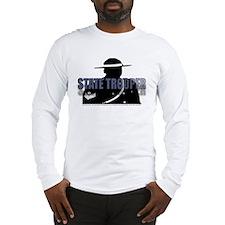 TROOPER Long Sleeve T-Shirt