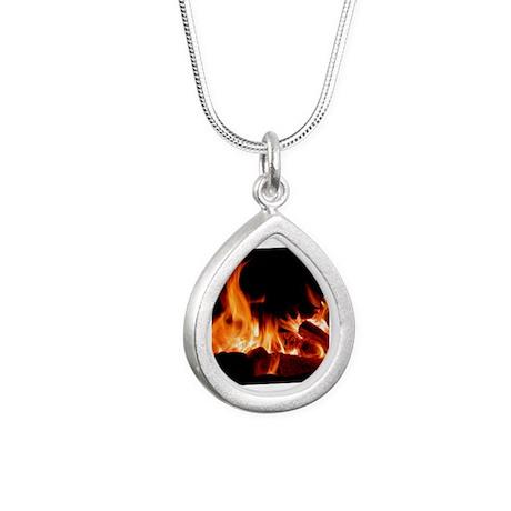 Campfire Necklaces