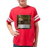gedcom_tile Youth Football Shirt