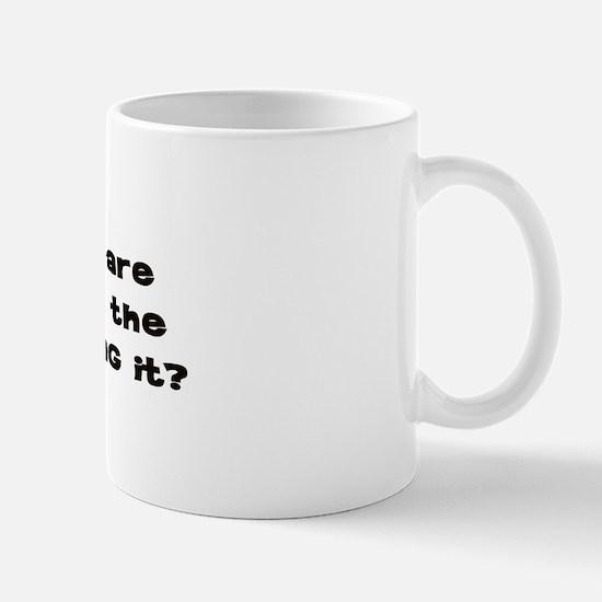 Lemmings Mug