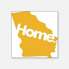 Home - Georgia Sticker