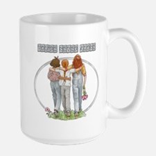 Youre Never Alone Mug