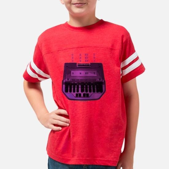 SHIT Youth Football Shirt