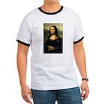 Mona Lisa Ringer T