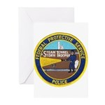 FPS Police Greeting Cards (Pk of 10)