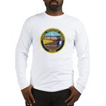 FPS Police Long Sleeve T-Shirt