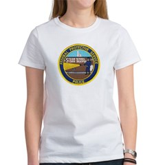 FPS Police Women's T-Shirt