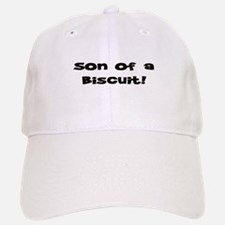 Son of Biscuit! Baseball Baseball Cap