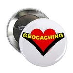 Geocaching Heart 2.25