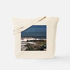 Seals Tote Bag