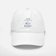 The Better Mule Baseball Baseball Cap