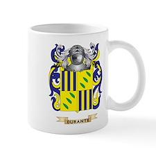 Durante Coat of Arms Mug