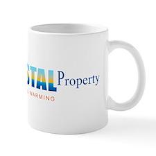 Coastal Property Mugs