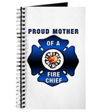 Fire Chiefs Mother Journal