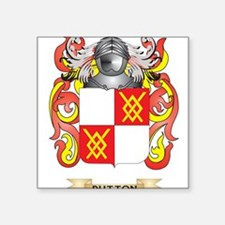 Dutton Coat of Arms Sticker