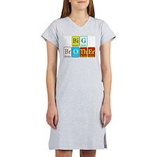 Big Brother Women's Nightshirt