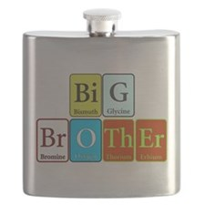 Big Brother Flask