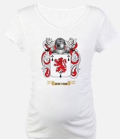 Dwyer Coat of Arms Shirt