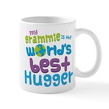 Grammie World's best Hugger Mug