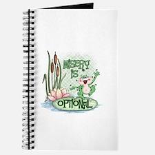 Froggie Journal