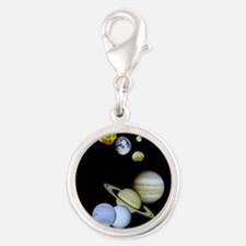 Our Solar System Planets Charms