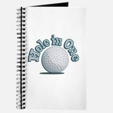 Hole in One (txt) Journal