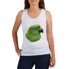 Cool Parrots Women's Tank Top