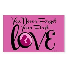 You Never Forget Dirty Dancing Sticker