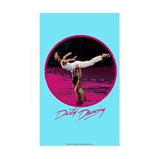 Dirty Dancing Swim Scene Sticker