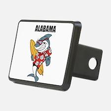 Alabama Hitch Cover