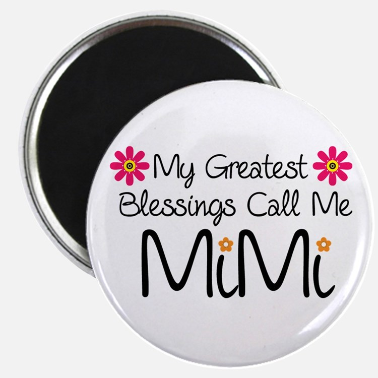 My Greatest Blessings Magnet