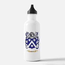 Eddy Coat of Arms Water Bottle