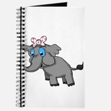 Ella Elephant Journal