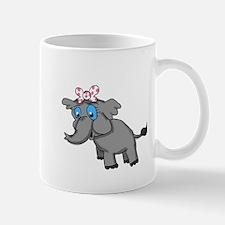 Ella Elephant Mug