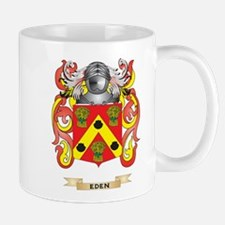 Eden Coat of Arms Mug