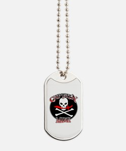 Captain Mike Dog Tags
