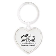 World's Most Awesome Respiratory Therapist Heart K