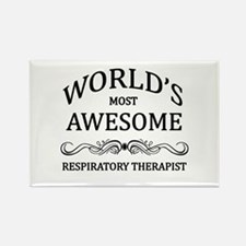 World's Most Awesome Respiratory Therapist Rectang