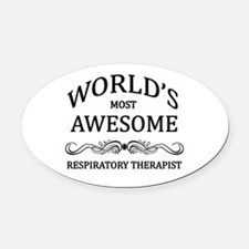 World's Most Awesome Respiratory Therapist Oval Ca
