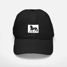 """""""Friesian 4"""" Baseball Hat"""