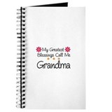 Grandma Journals & Spiral Notebooks