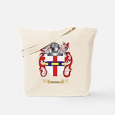 Edsel Coat of Arms Tote Bag