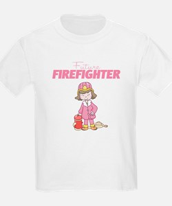 Future Firefighter T-Shirt