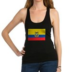 Ecuador.jpg Racerback Tank Top