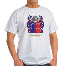 Egbert Coat of Arms T-Shirt