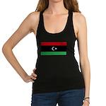 Libya.jpg Racerback Tank Top