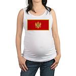 Montenegro.jpg Maternity Tank Top