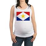 Saba.jpg Maternity Tank Top